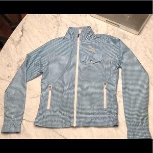 The North Face Windbreaker Penelope jacket